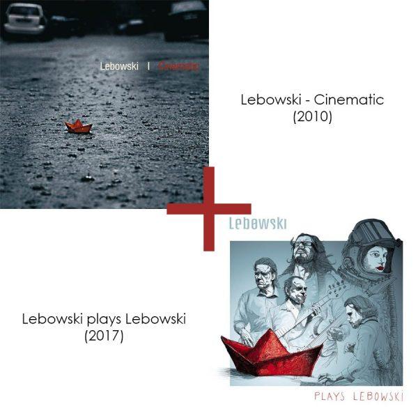 Cinematic - Lebowski plays Lebowski - Zestaw