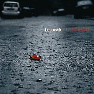 Lebowski - Cinematic - Okładka